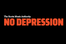 no depression logo